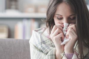 Qual a diferença entre Gripe e Resfriado?