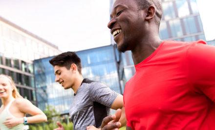 Hábitos essenciais para uma boa saúde.