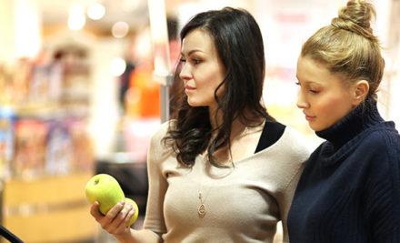 Alimentos que ajudam a aliviar a menopausa.