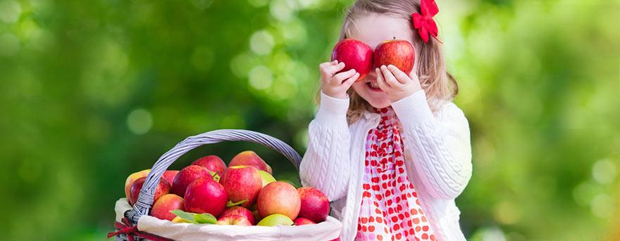 Alimentos que melhoram a saúde do pulmão.