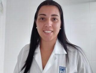 Ângela Ruys Peres Santos